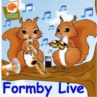 FormbyLiveLogo