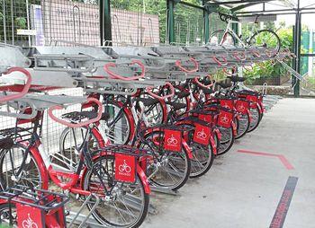 BikeAndGo