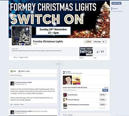FormbyChristmasLights1