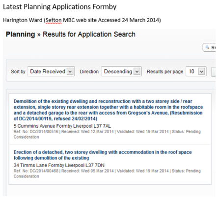 FormbyPlanning24March14