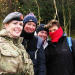 NHS staff go on manoeuvres with Army Reserves