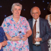 Lifetime honour for spinal team