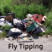 Fly Tipping Notice