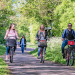 Formby locals urged to rediscover love of cycling