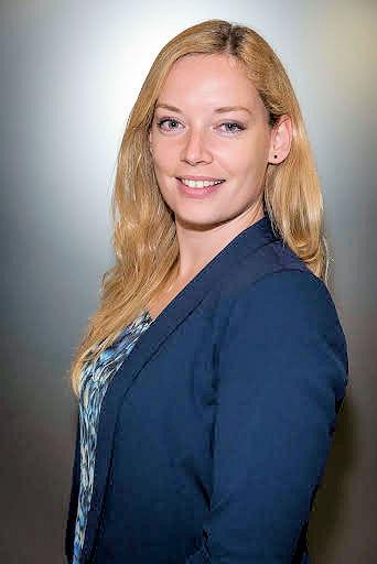Linda van deer Haag