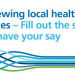Have your say about review of Sefton health policies