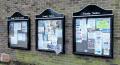 Formby Notice Boards
