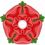 Lancashire-Red-Rose