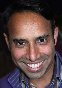 Dr Hilal Mulla