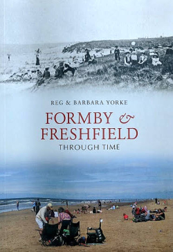 Reg and Barbara Yorke Book