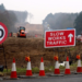 Roadworks Starting Within the Next Week