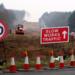 Roadworks Starting Within the Next Week
