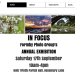 Formby Photo Group Annual Exhibition 2016