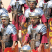 Roman Fun Day At Formby Library