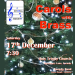 Christmas Carol Concert Sold Out