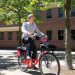 Bike & Go offers registered users free bike hire for Cycle to Work Day