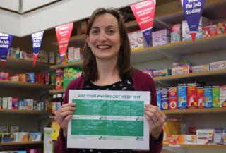 Winter Pharmacy Story