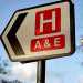 Keep A&E free for people with serious or life-threatening conditions