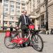 Bike & Go's Christmas gift helps beat the bulge