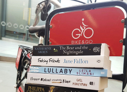 Bike&goWorldBookDay