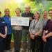 Choir raises £1,800 for hospital leukaemia patients