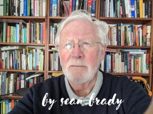 Sean Brady Banner